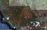 Peta TN Laiwangi Wanggameti
