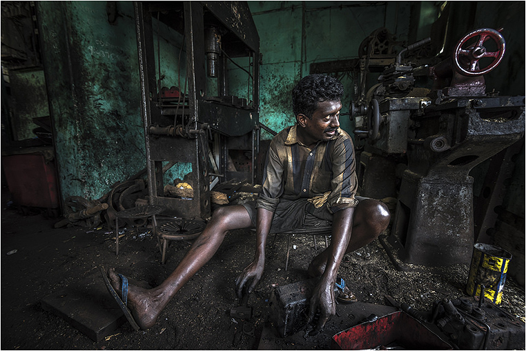 Emerging Photographers, Best Photo of the Day in Emphoka by Ashok Saravanan