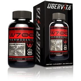 W700 Thermogenic Hyper Metabolizer