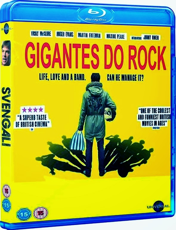 Gigantes do Rock 1080p Wolverdon Filmes