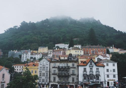 Gittim Gördüm Gezdim: Lizbon