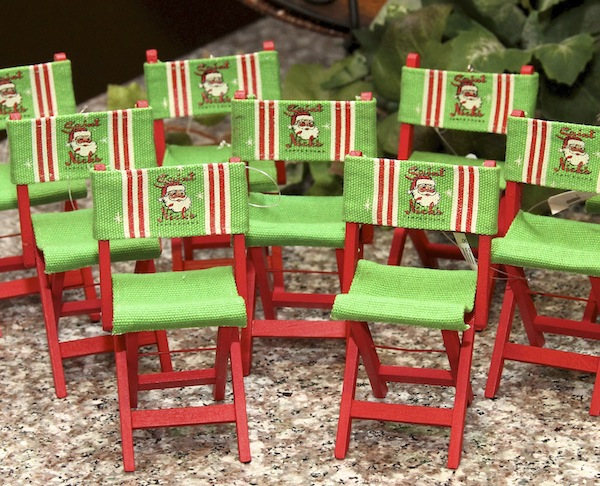 Kids Christmas Party Favors