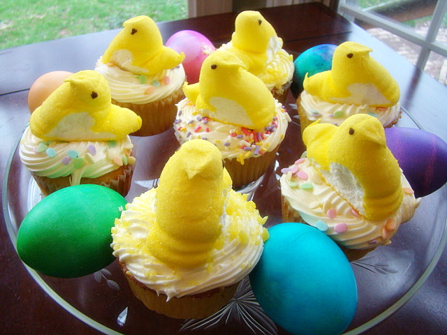 easter cupcakes recipes. cute easter cupcakes recipes.