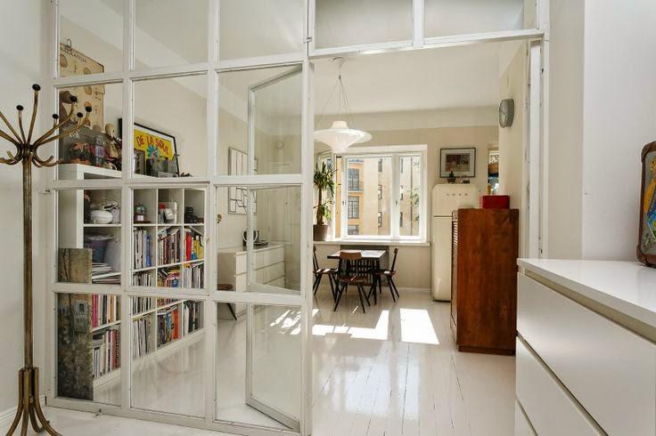 interior relooking le vetrate interne non sono