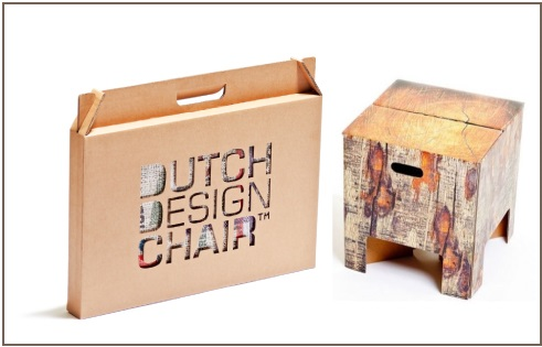 Dutch Design Chair