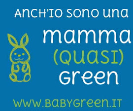 Sono su BABYGREEN