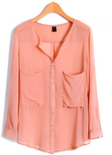 blusas modernas para chicas jovenes regia y fashion