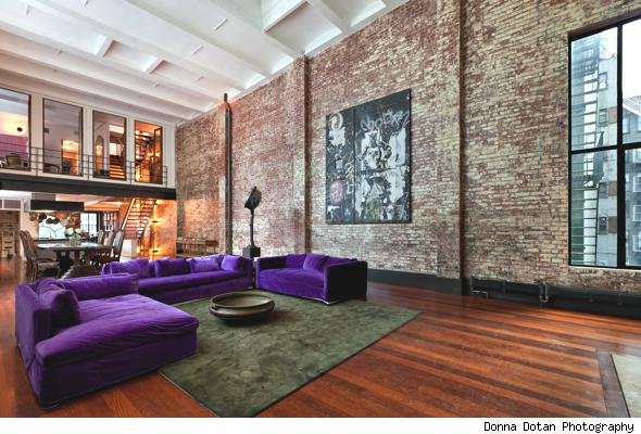 House inside online games beyonce house in new york for The interior ny