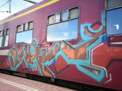 roky graffiti