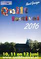 Quiltfestival Noord Groningen 2016