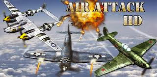 Download Game AirAttack HD APK Android 2014