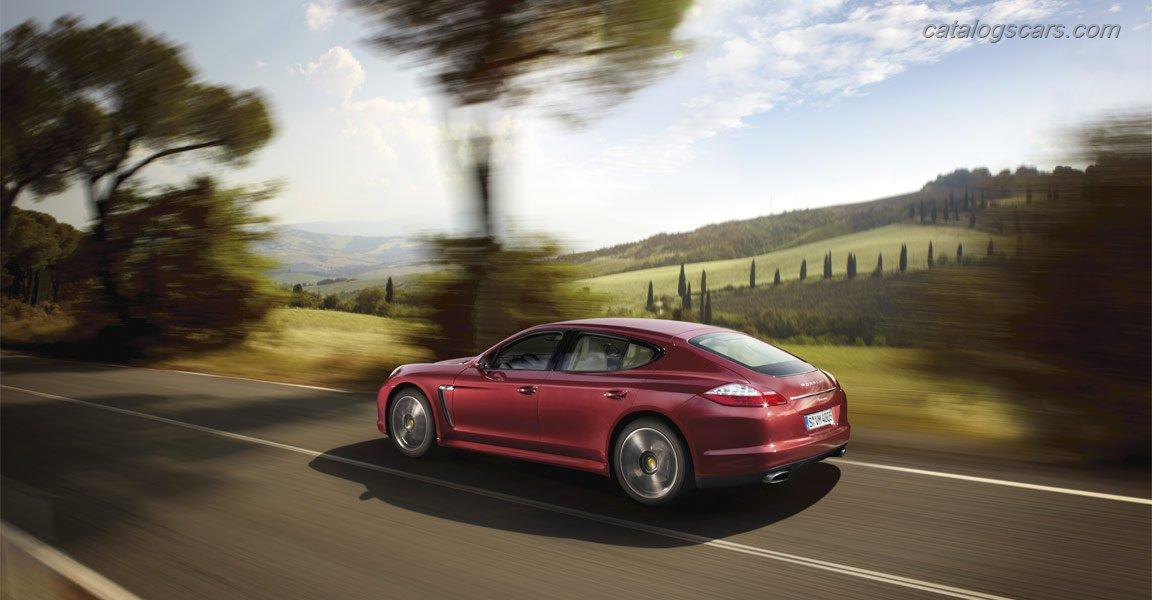 صور سيارة بورش باناميرا 2013 - اجمل خلفيات صور عربية بورش باناميرا 2013 - Porsche Panamera Photos Porsche-Panamera_2012_800x600_wallpaper_08.jpg