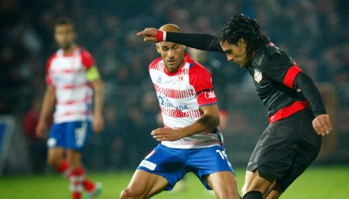 Atletico Madrid vs Granada en vivo