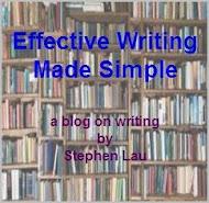 <b>Effective Writing Made Simple</b>