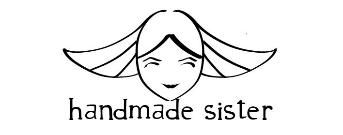 Handmade Sister logo