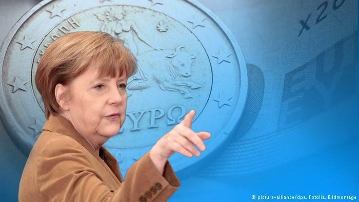 Deutsche Welle: Η Α. Μέρκελ θα αναγκαστεί να διαπραγματευτεί με πιθανή κυβέρνηση Τσίπρα