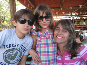 Bela família!
