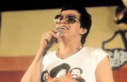Hector Lavoe - Dejala Que Siga