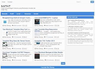 Download Template SEO SJUTA Final Responsive