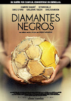 Imagen Oficial de 'Diamantes Negros'