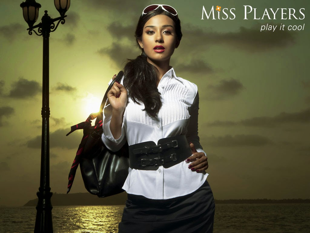 Amrita Rao Wallpapers 2