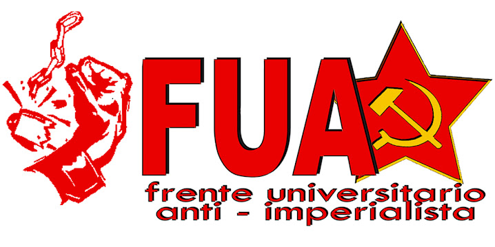 Frente Universitario Antiimperialista