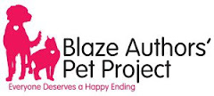 Blaze Authors Pet Project