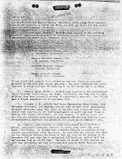 OSI Report Re UFO Over Long Beach & Muroc, California (Pg 4) 10-25, 26, 30-1951