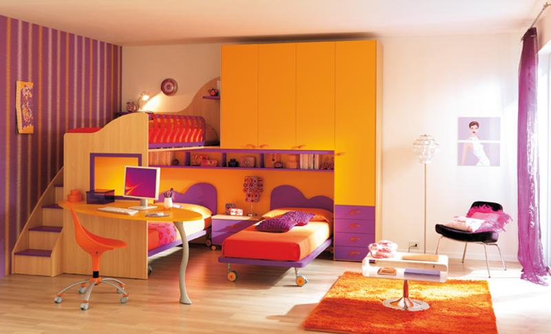 Il veneziano: camas, juegos de cuarto, closets y vestieres