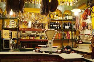 La Abacería de San Lorenzo- El Tapeador
