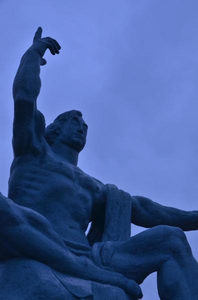 【長崎原爆資料館、日本二十六聖人殉教地(長崎県長崎市)】