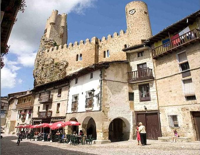 Facebook córneo aficionado en Burgos