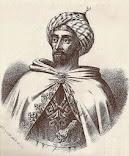 Abu Abd Allah (conocido como Boabdil por la población castellana)