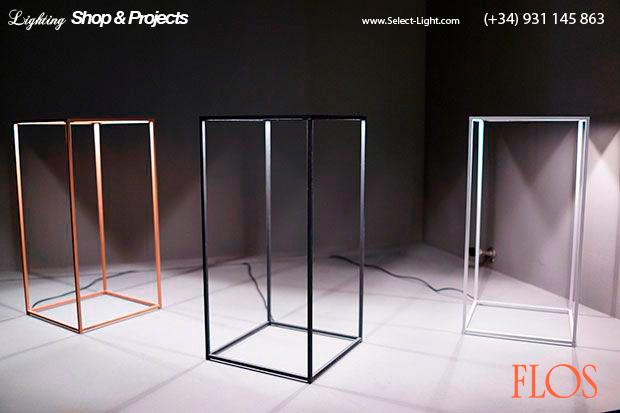 Ipnos lamp - Nicoletta Rossi y Guido Bianchi