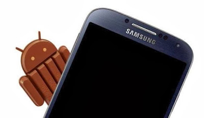 Galaxy Note 3 N9005 Android 4.4.2 KitKat update rolling out