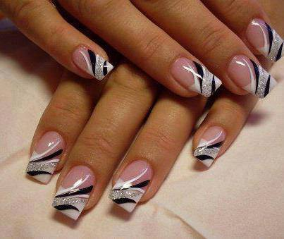 Download the Latest Pictures of Nail Designs in 2018 | Download ...