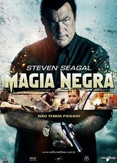 Magia Negra Dual Áudio 2011