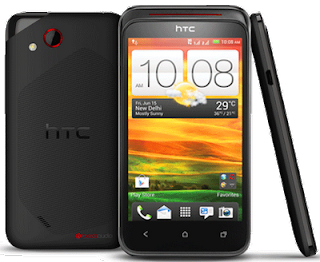 HTC Desire VC dual SIM smart phone