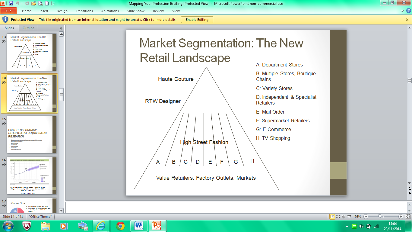 new look market segmentation Claritas prizm ne analytical market segmentation research helps target specific consumer get a sneak peek of mybestsegments with an in zip code look-up.