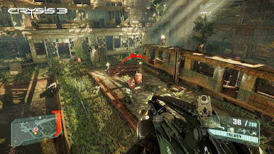Crysis 3 Full Version PC Game