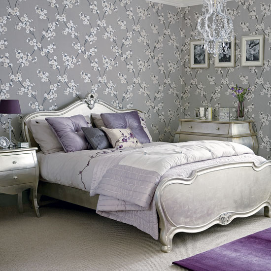 Best Home Wallpaper Designs Wall Decor Wall Mural Romantic Flourish Charming Wall Decor Bedroom