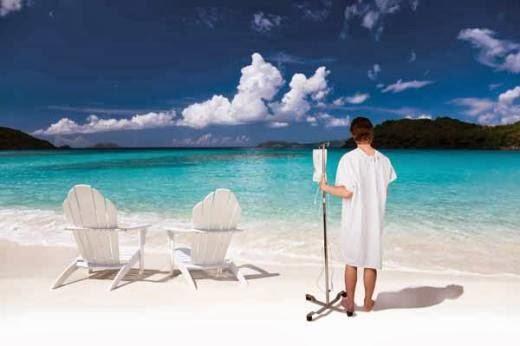 medical tourism crete