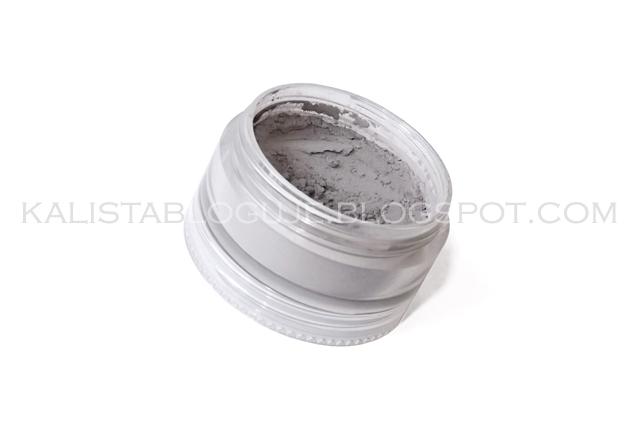 Alva GREEN ENQUINOX No Doubt - pigment mineralny
