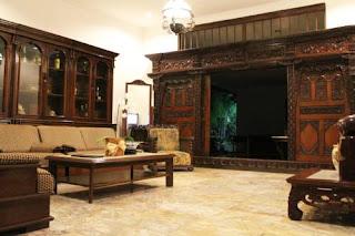 SBTH Boutique Hotel Bogor