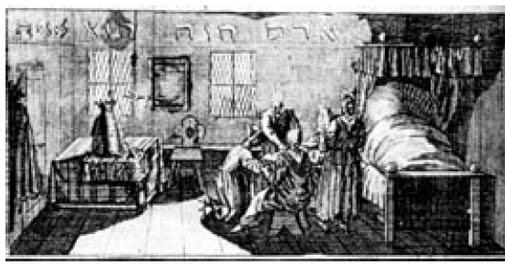 cercle g n alogique et historique d 39 aubi re journal conomique de jean baptiste andr 88. Black Bedroom Furniture Sets. Home Design Ideas