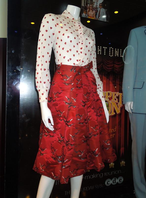 Amy Adams Muppets film costume