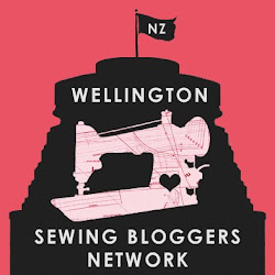 I'm a Proud Wellingtonian Blogger