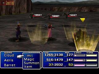 Final Fantasy VII (2012) | PC Game