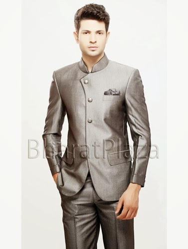 Reception Suits Indian 64