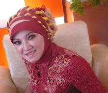 Profile Blogger - Ika Soekandar